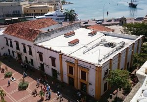 El Museo de Arte Moderno de Cartagena nos necesita
